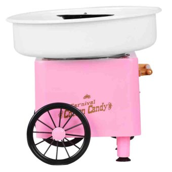 Cotton Candy Maker(Pink) Price Philippines