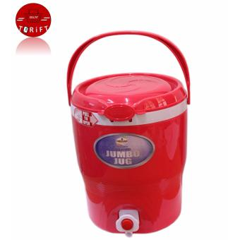 Orocan Water Jug 4 L Liters (RED) Price Philippines