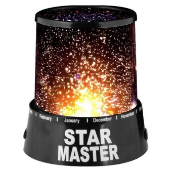 Harga Star Master LED Lamp