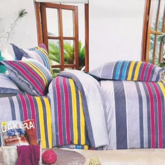 4PC PRINTED BEDSHEETS DANI Price Philippines