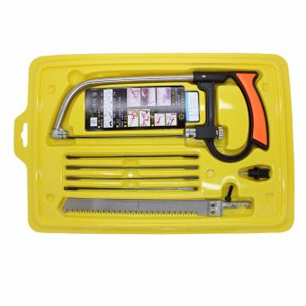Harga Multipurpose Purpose Magic Saw Kit 3 Ways Diamond Blade Saw Portable DIY handy-tool