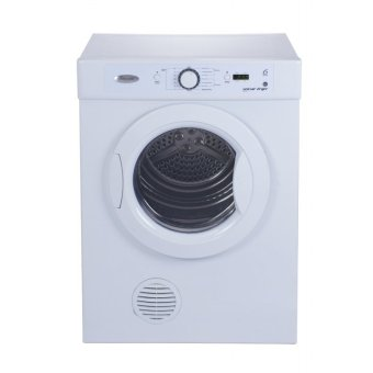 Harga Whirlpool AWD 70 A 7 kg Front Load Dryers (White)