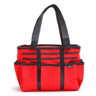 Harga Le Organize Carry All Organizer (Red)