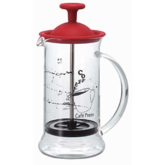 Hario Cafe Press Slim S Red Price Philippines