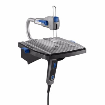 Harga Dremel Moto-Saw Bench Top / Hand Held Scroll Saw Power Tool