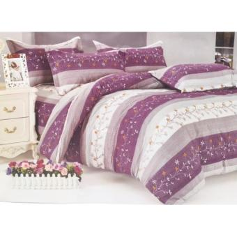 4PC PRINTED BEDSHEETS KATIE Price Philippines