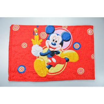 Harga Pillow Cases Set of 2 (Mickey Mouse)
