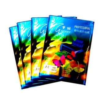 Merry Professional Photo Paper 230gsm Price Philippines