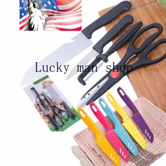 AS SEEN ON TV USA TOP QUALITY Sphere Home Superior Quality 9 Pcs Knife Set Price Philippines