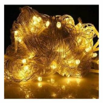 Harga Mabuhay Star 100 LED String Christmas Lights (Warm white)
