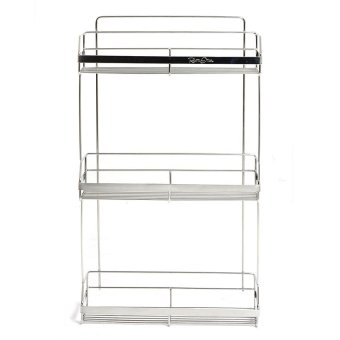 Rosette Italia Stainless Triple Daily Organizer Price Philippines