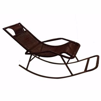 Ultralite Steel Wicker Rocking Chair Price Philippines
