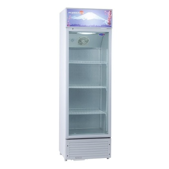 Harga Fujidenzo SU-90 A 9 cu.ft. Chiller (White)