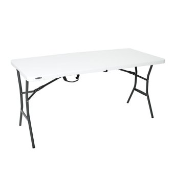 Lifetime 5-foot Fold in Half Table Price Philippines