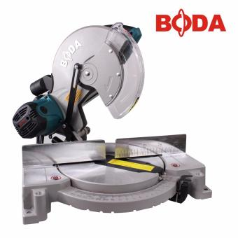 Harga Boda M8-255 255MM Miter Saw Aluminum/Wood Cutter Saw