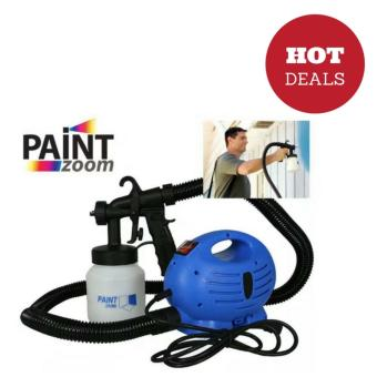 High Quality tPaint Zoom Sprayer Price Philippines