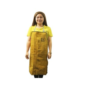 Meisons leather welding apron ANSI STANDARD Price Philippines