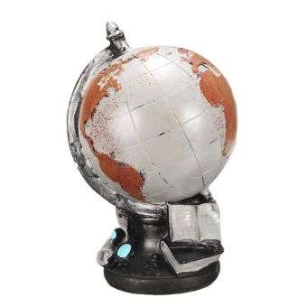 GLOBE Map of Earth Atlas Geography Decoration L - intl Price Philippines