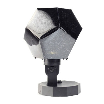 Harga Romantic Astro Planetarium Star Celestial Projector Light Night Sky Lamp