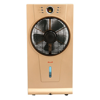 Dowell AMC-88 Ultrasonic Air Mist Cooler (Gold) Price Philippines