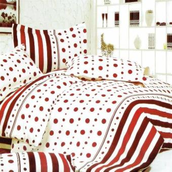 Beverly's Loose Comforters (BBL-021)-Queen Price Philippines