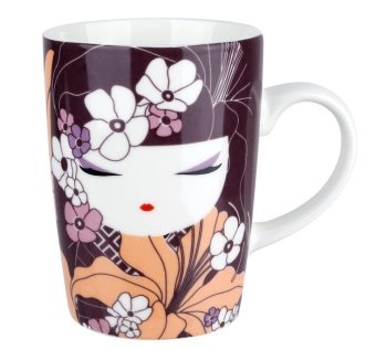 Harga Kimmidoll Bone China Mug (CHIZURU)