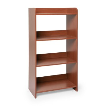 Harga Momentum 4-shelf Book Case