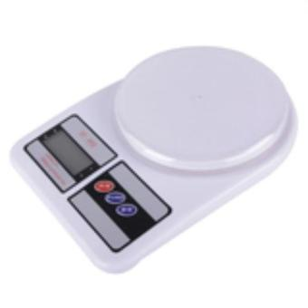 G@Best 5kg Digital Electronic Kitchen Food Diet Postal Scale Weight Balance - Intl Price Philippines