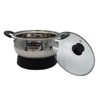 Electric Heating Pot 20cm Price Philippines