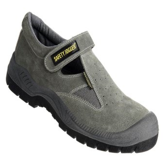 Safety Jogger Bestsun S1P Safety Shoes Work Footwear Steel Toe OilResist anti-slip Price Philippines