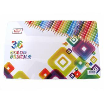 Color Pencils 36 Colors Price Philippines