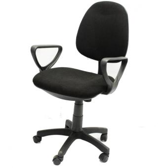 Harga Ergonomist Full Back Managers Office/ Computer Chair with Arms