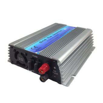 Harga Y-SOLAR 600W MPPT Micro Grid Tie Inverter 36V Panel 72 Cells Pure Sine Wave 220V Output On Grid Tie Inverter GWV-600W-220V