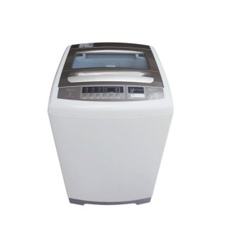 Midea FP-90LTL090GETM-N 8kg Fully Automatic Washing Machine (Grey) Price Philippines