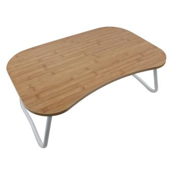 Homu Laptop Table (Barnwood Oak) Price Philippines