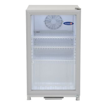 Harga Fujidenzo SU-35 A 3.5 cu.ft. Chiller (White)