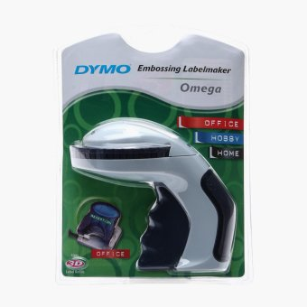 Dymo Omega Embossing Label Marker Price Philippines