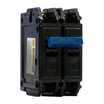 Harga ROYU MINI CIRCUIT BREAKER 15A BOLT ON
