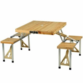 Wooden Portable Picnic Table Price Philippines