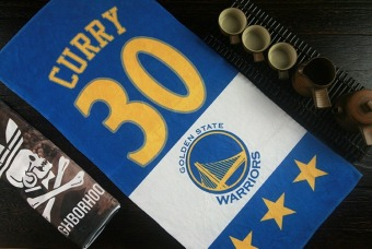 YKK Golden State Warriors Curry Towel Price Philippines
