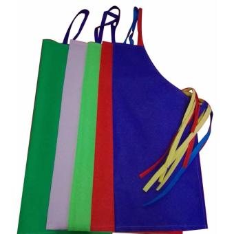 Adult Apron (Assorted Color) Price Philippines