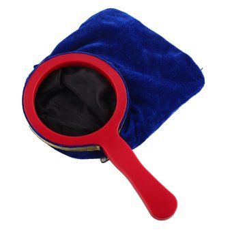 OEM Magic Empty Bag Illusion Magic ConJuring Prop Magician Trick Game Tool Prop (Intl) Price Philippines