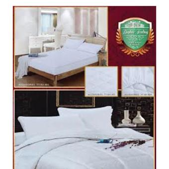 Harga Flat Sheet (Queen Size)