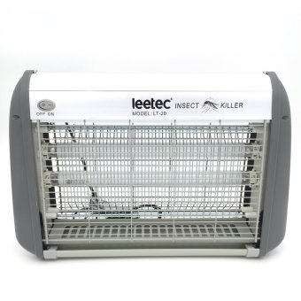 Leetec LT-20 Mosquito Killer Price Philippines