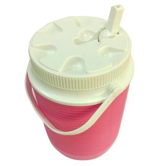 "9.5"" Tall Portable Water Cooler Jug 3L (20092 Pink) Price Philippines"
