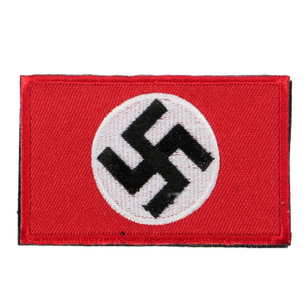 National Nation Country Flag Emblem Patch Embroidered Applique Sew Trim Badge Nazi(INTL) Audew Price Philippines