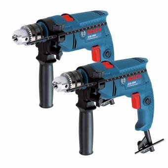 Bosch GSB 550 Professional 550 W Impact Drill Economy Bundle of Two Power Tool Price Philippines