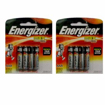 Energizer Battery AAA set of 2 Price Philippines