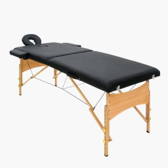 Harga Luxe Comfort Portable Massage Table