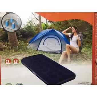 New 2017 Hong Kong Fashion Luxury Air Bed Inflatable Mattress (single) Price Philippines